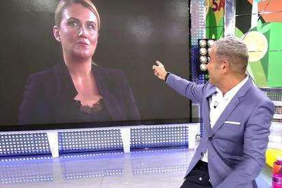Telecinco, cazado: un negro aniversario arruina a Carlota Corredera y a Jorge Javier Vázquez
