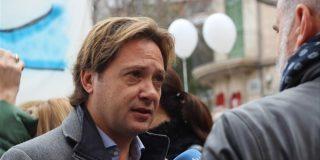 """Jorge Campos: """"En pocos años los inmigrantes ilegales se presentarán a las elecciones y las ganarán"""""""