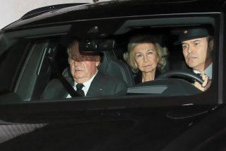 Don Juan Carlos paga a Hacienda y ultima su vuelta para 'cabreo' de Sánchez e Iglesias