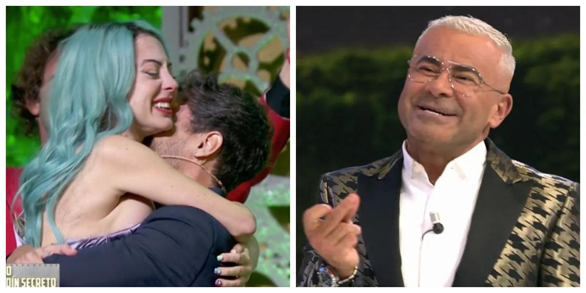La final de 'La casa fuerte 2': sexo, mentiras y el ataque de Jorge Javier Vázquez contra Antena3