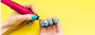 Mejores limas de uñas eléctricas 2020