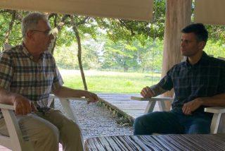 La reunión que inquieta al chavismo: Leopoldo López y Álvaro Uribe estudian cómo sacar a Maduro