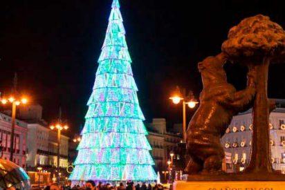 Madrid: Vuelve la Navidad, siente la magia