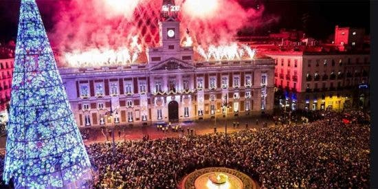 Madrid despedirá 2020 sin la celebración de las tradicionales campanadas desde la Puerta del Sol