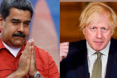 Reino Unido sanciona a los militares de Maduro por violar derechos humanos en Venezuela