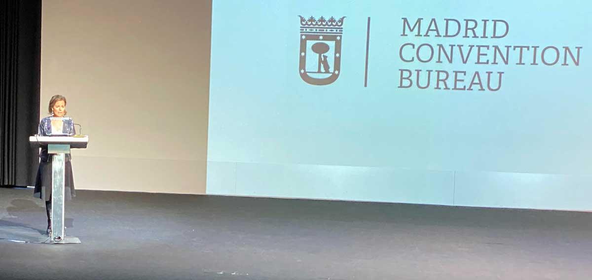 La formación, clave en la excelencia del turismo de reuniones madrileño