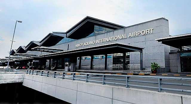 Filipinas prohíbe la entrada de viajeros procedentes de España