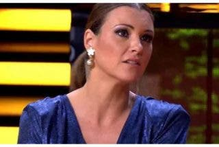 María Jesús Ruiz, la mentirosa oficial de Telecinco: El trío entre Chabelita, Efrén y Kiko Jiménez era falso