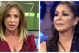 María Patiño cae a lo más bajo: estafa a la audiencia con un nuevo especial sobre Isabel Pantoja