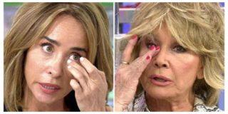 María Patiño explota el cáncer de Mila Ximénez para hacer audiencia en Telecinco