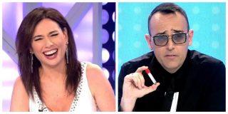 'Premio Caraduras 2020' a Mejide y Flich por hacer un especial 'coronabulos' ocultando que ellos se reían del virus