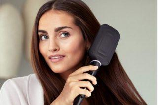 Mejores cepillos para alisar el pelo 2020