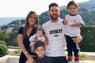 Antonella Roccuzzo, mujer de Messi, arruina su entrevista en laSexta con una trágica confesión