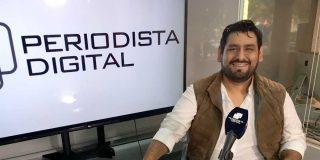 """Miguel Ángel Valdivieso: """"Puedes conseguir tus sueños siempre con mucho esfuerzo y humildad"""""""