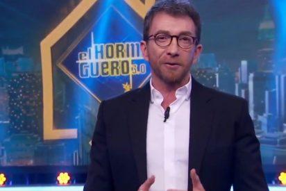 Impacto: Pablo Motos confiesa que hace 15 años participó en un grave fraude de Cuatro