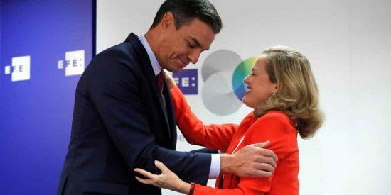 Disfruten lo votado: la OCDE alerta que España sufre la peor recesión del mundo tras Argentina