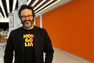 Edu Galán vomita bilis contra la sentencia que obliga a 'Mongolia' a aflojar 40.000 € a Ortega Cano