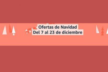 Ofertas de Navidad en Amazon