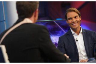 """La brutal respuesta de Rafa Nadal ante la pregunta más incómoda de Pablo Motos: """"¿Qué cambiarías de España?"""""""