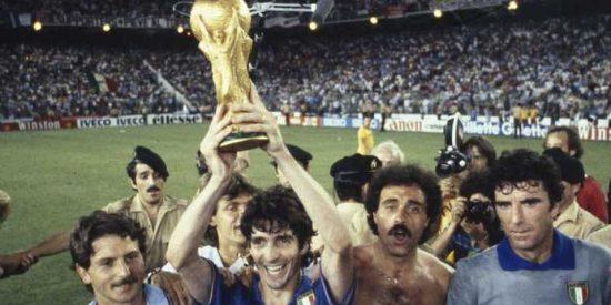 Fallece Paolo Rossi, el héroe italiano que conquistó el Mundial de España 82