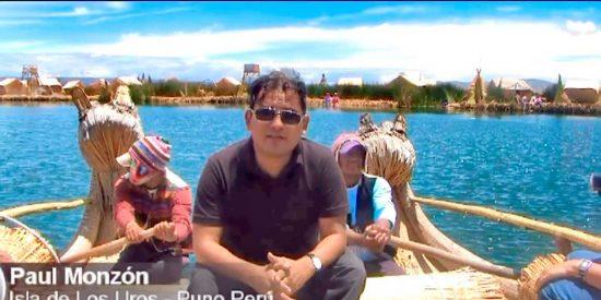 Uros: la milenaria etnia de Los Andes y sus increíbles islas flotantes