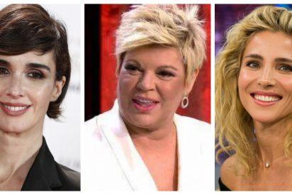 El gran secreto de 'Mask Singer': ¿Paz Vega, Terelu y Elsa Pataky participan?