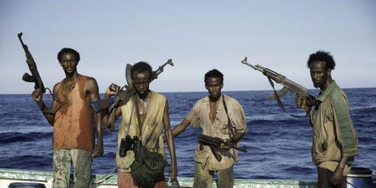 Así fue el violento enfrentamiento contra unos piratas en el golfo de Guinea