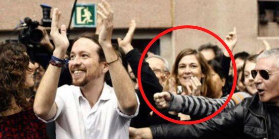¡Karma! 'Okupan' la casa de Gemma Galdón, una ex líder de Podemos que promovía la 'okupación'