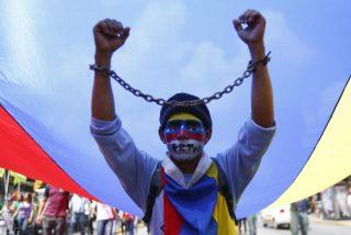 Mitzy Capriles de Ledezma: Los presos, no los olvidemos
