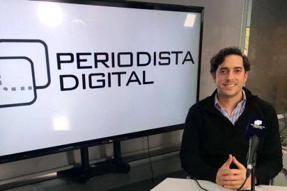 """Rodrigo Diamanti: """"El chavismo convirtió al país más rico del continente en el país más pobre"""""""