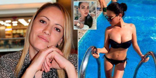Una instagramer rusa apuñala a su madre y le arranca el corazón mientras aún estaba viva