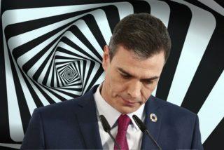 """Cachondeo en la prensa con la 'salud mental' de Sánchez: """"Ha perdido el contacto con la realidad"""""""