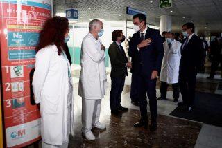 Sorpresa: Sánchez planea multar con 1.000 euros a personas de riesgo que no se vacunen
