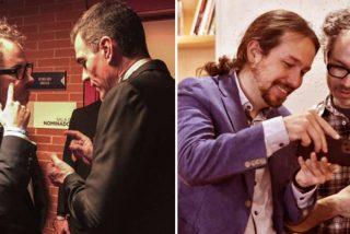 Lluvia de palos por la vileza de dar la nacionalidad española a dedo al pianista de Sánchez