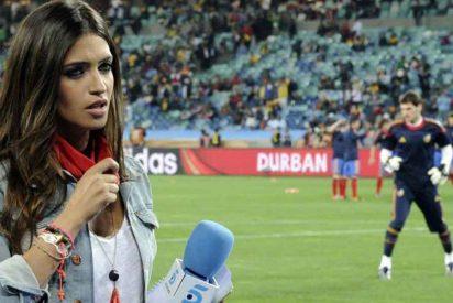 Estupor en las redes: Radio Marca anuncia el fichaje de Álvaro Ojeda y la vuelta al periodismo de Sara Carbonero