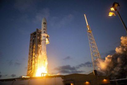 EEUU lanza su satélite espía tras largos meses de retraso