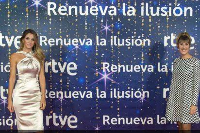 """Las redes atacan a RTVE por las comentaristas de la Lotería: """"Sois unas pesadas, callaos que no oigo el sorteo"""""""
