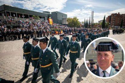 La trágica muerte de un teniente coronel de la Guardia Civil salpica al Gobierno y hunde a Sánchez
