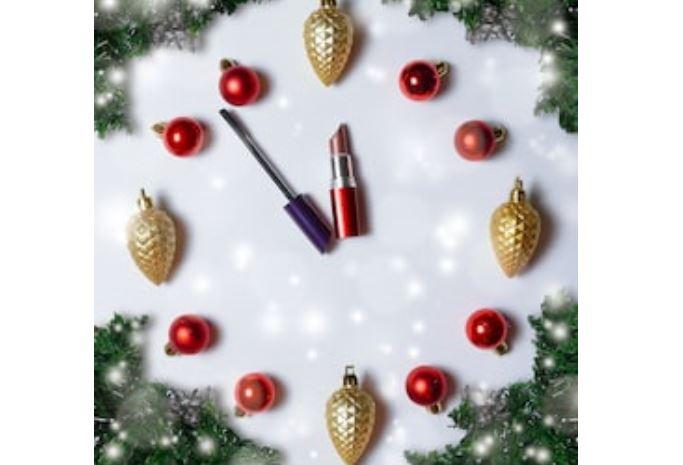 Trucospara queel maquillaje de Nochevieja