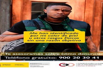 La Unión de Guardias Civiles, manifiesta su protesta por el maltrato del Ministerio de Igualdad