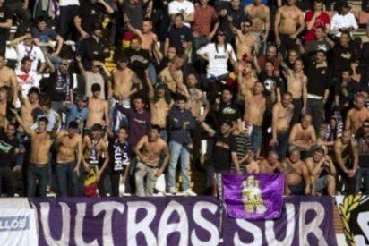 Los 'Ultras Sur' atacan un bar de Madrid donde varios atléticos veían el derbi y causan numerosos daños