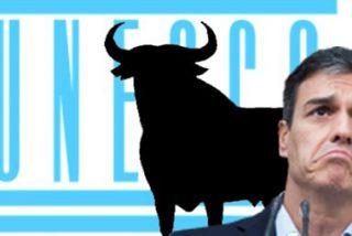La 'cornada' en la UNESCO: del 'fake' de El País y Eldiario.es al compromiso del PSOE a ayudar a la tauromaquia
