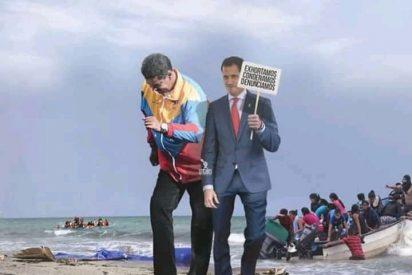 """Opinión: Sigue el venezolano """"ATRAPADO"""", pero sí hay salida"""