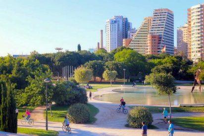 """Valencia apuesta por ser """"ciudad de 15 minutos"""" y refuerza su oferta de turismo sostenible"""