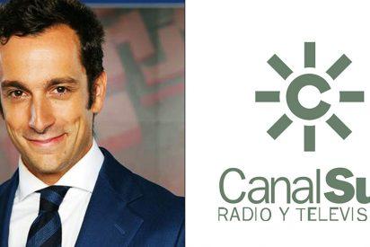 Canal Sur cesa a Álvaro Zancajo como director de informativos