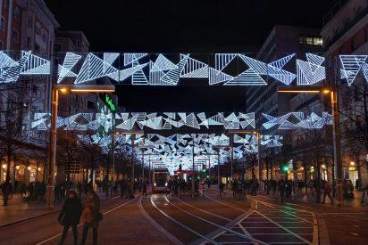 La luz de Ximenez alumbra la Navidad más atípica en todo el mundo