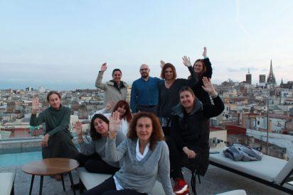 Los profesionales del turismo de Cataluña reclaman su voz en el mundo post covid-19