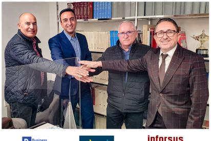 BSG, a través de su participada Clavei, avanza en su plan de expansión con la adquisición de Inforsys