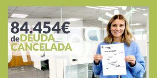 Repara tu Deuda abogados cancela más de 84.000 € en Barcelona con la Ley de Segunda Oportunidad
