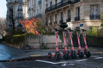 Voi gana la licitación para poner en marcha su servicio de patinetes compartidos en Sevilla